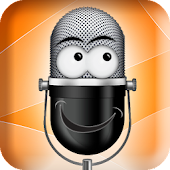 Free Change voice tone APK for Windows 8