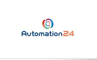 Screenshot of Automation24