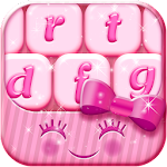 Cute Keyboard Themes for Girl 2.0 Apk