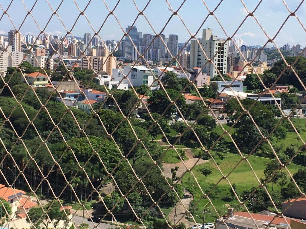 Apartamento - Vila Valparaíso - Santo André/SP