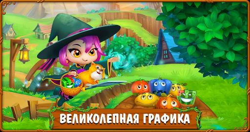 Магическая Кухня: три в ряд screenshot 9