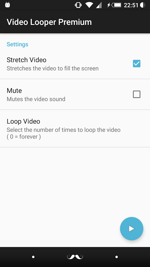 Video Looper [PREMIUM] Screenshot 0