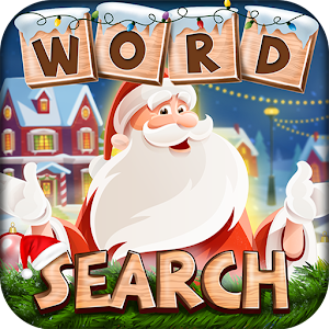 Xmas Word Search: Christmas Cookies For PC / Windows 7/8/10 / Mac – Free Download