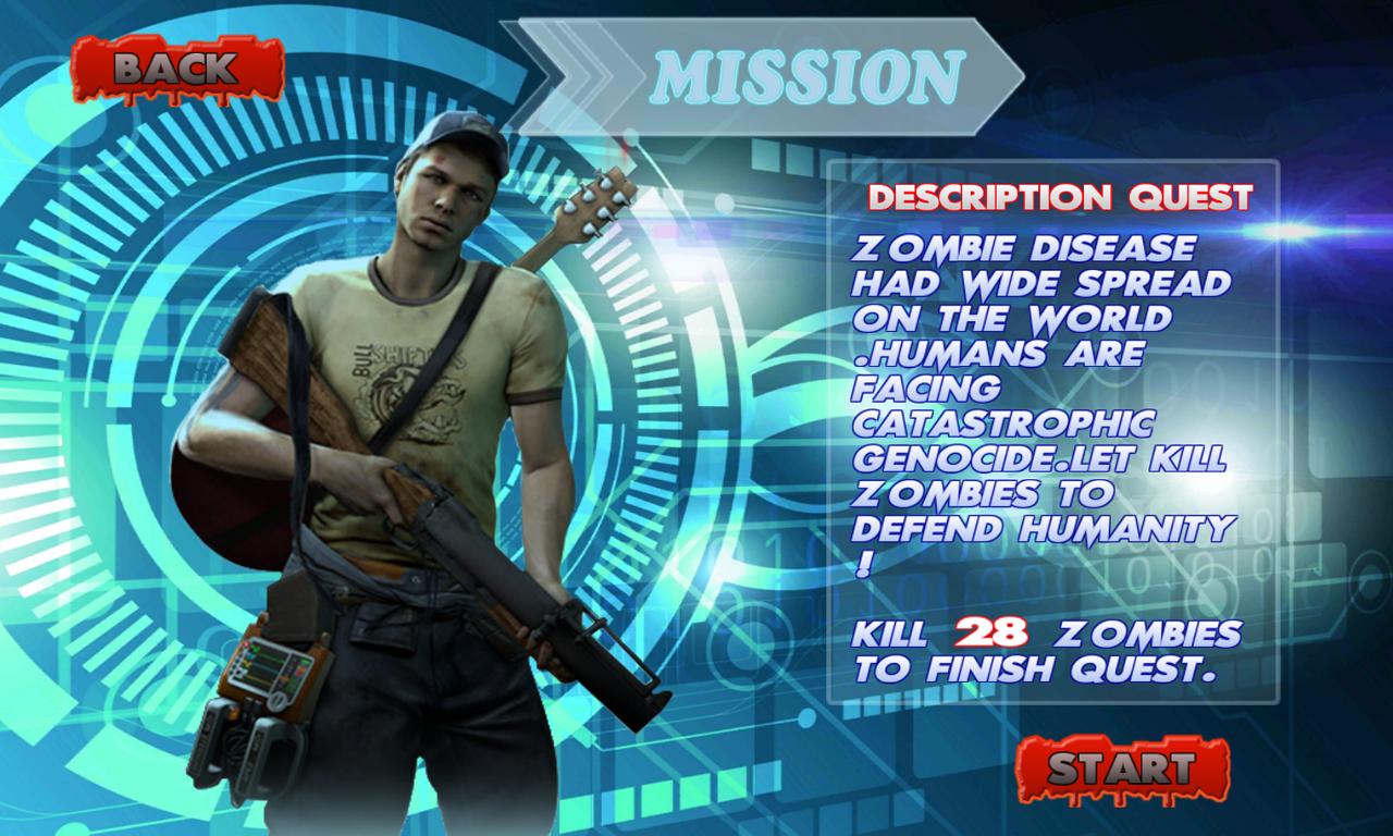 War-Z-Zombie 25