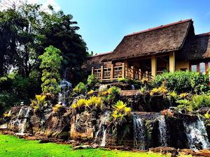 Sobrado residencial à venda, Residencial Aldeia do Vale, Goiânia - SO0392. - Residencial Aldeia do Vale+venda+Goiás+Goiânia