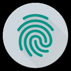 Cover art Dactyl - Fingerprint Camera