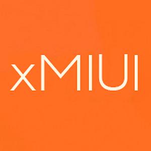 Cover art XMIUI