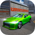 Free Extreme Sports Car Driving 3D APK for Windows 8