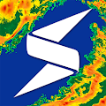 App Storm Radar-Hurricane Tracker-Severe Weather Alert APK for Kindle