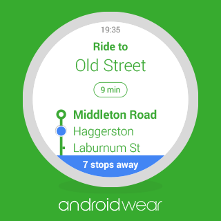 Citymapper Screenshot 10