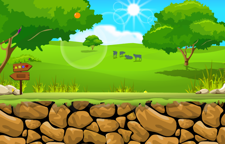 android Escape Games Day-123 Screenshot 1