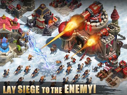 Blaze of Battle for Lollipop - Android 5.0