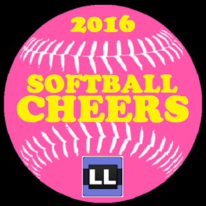 Softball Cheers - 2016 Edition