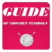 Download Guide of Crochet Symbols APK to PC