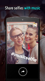 Musicyou App - screenshot