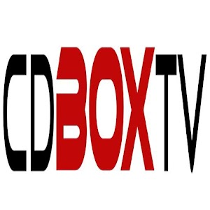 Cover art CDBOXTV Kodi Player