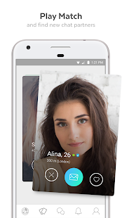 App LOVOO - Free Dating Chat APK for Windows Phone