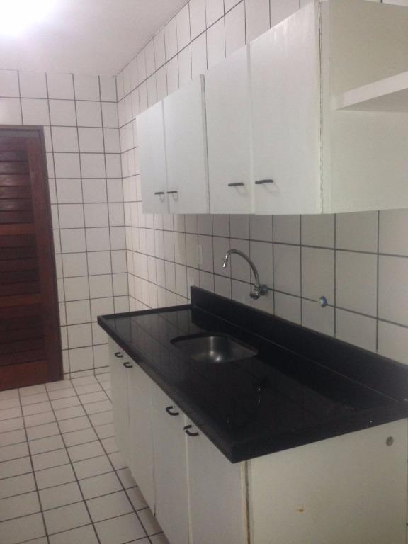 Apartamento residencial para locação, Aeroclube, João Pessoa - AP5373.