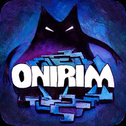 Onirim  Solitaire Card Game