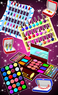 Princess Makeup and Nail Salon