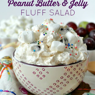 Peanut Butter Fluff Recipes