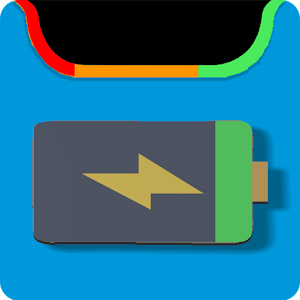 Notch Battery bar - Live wallpaper For PC / Windows 7/8/10 / Mac – Free Download