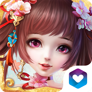 Royal Chaos–Enter A Dreamlike Kingdom of Romance New App on Andriod - Use on PC