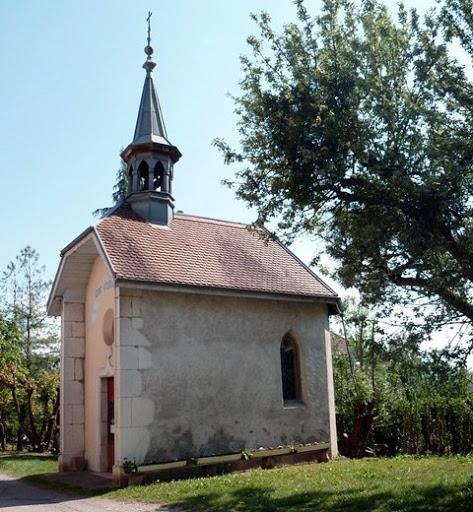 photo de Notre-Dame-de-tous-les-Jours (Chapelle de Frontenex)