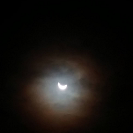 Eclipse by Neil Wilson - Instagram & Mobile Android