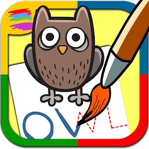 Download ABC Learning words toddlers Apk Download