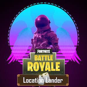Fortnite Location Lander For PC (Windows & MAC)