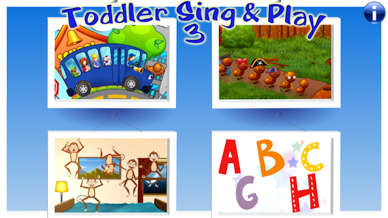 Toddler Sing and Play 3 for pc