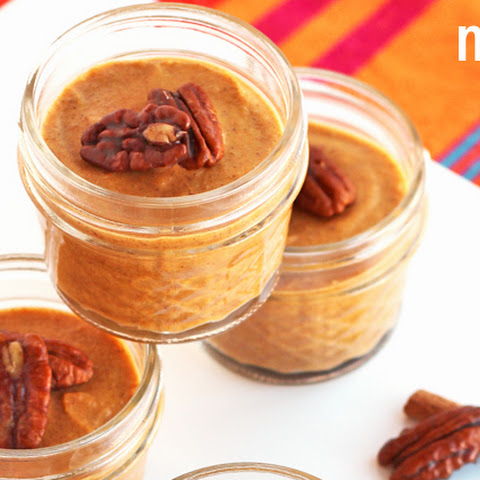 Paleo Pumpkin Pie Pudding