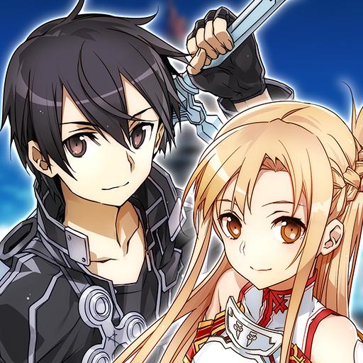 SWORD ART ONLINE:Memory Defrag (game)