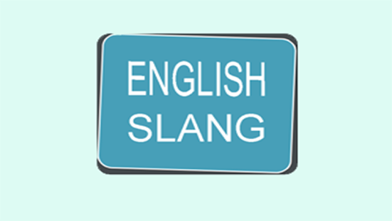 English Slang Dictionary - screenshot