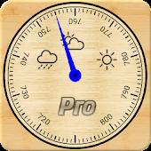 mu Barometer Pro APK for Bluestacks
