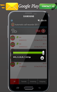 App All call recorder 2017 apk for kindle fire