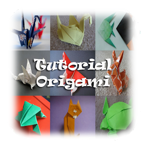 Download Origami Tutorial For PC Windows and Mac