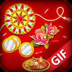 Rakshabandhan GIF 2017 - GIF Rakhi Collection 2017 Icon