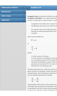 Physical laws APK for Bluestacks