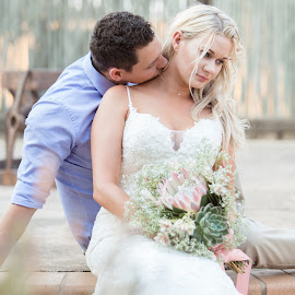 Love by Lodewyk W Goosen (LWG Photo) - Wedding Bride & Groom ( wedding photography, wedding photographers, wedding day, weddings, wedding, wedding dress, wedding photographer, bride and groom, bride, groom, bride groom )
