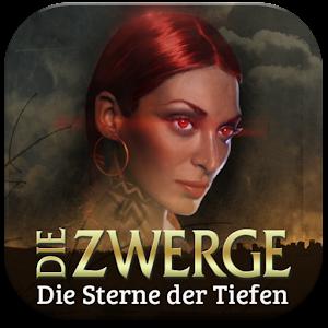 Cover art Die Zwerge - Sterne der Tiefen