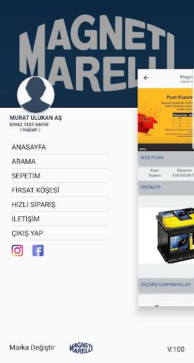 Tofaş B2B screenshot 6