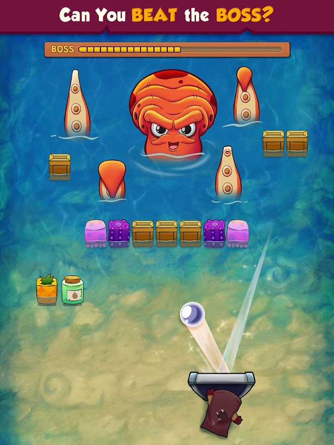 Brick Breaker Hero Screenshot 6