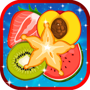 Download Fruit Match 3 Fun 2018 for PC