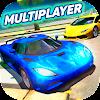 Multiplayer Driving Simulator