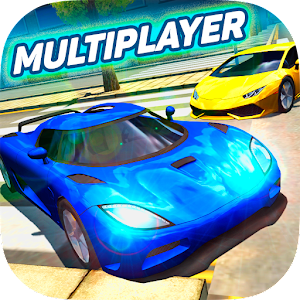 Cover art Multiplayer Driving Simulator
