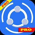 Guide SHAREit Pro APK for Bluestacks