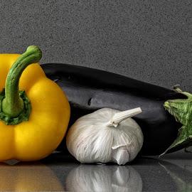 BAS food 07 by Michael Moore - Food & Drink Fruits & Vegetables