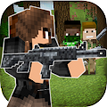 Game Survival Games - District1 FPS apk for kindle fire